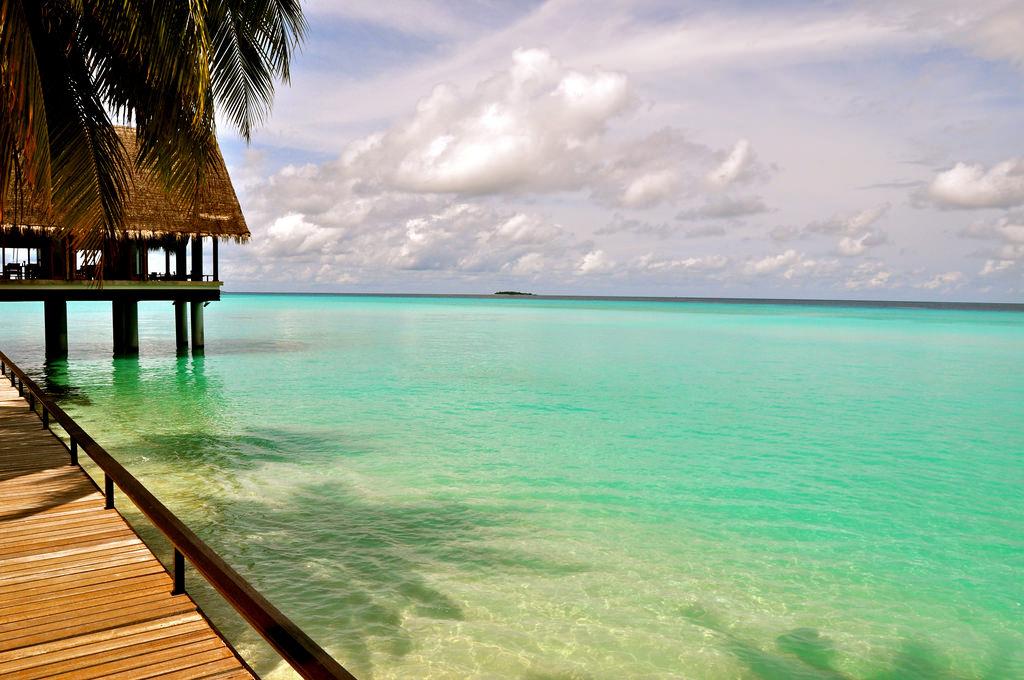 The Maldives2