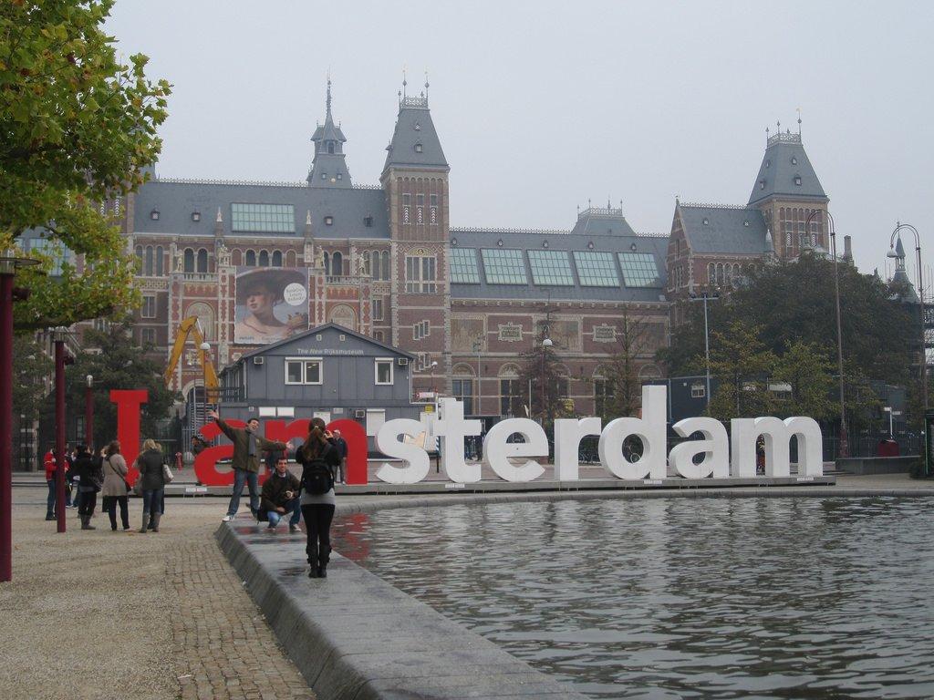 Museumplein