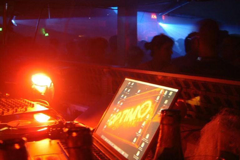 club glasgow