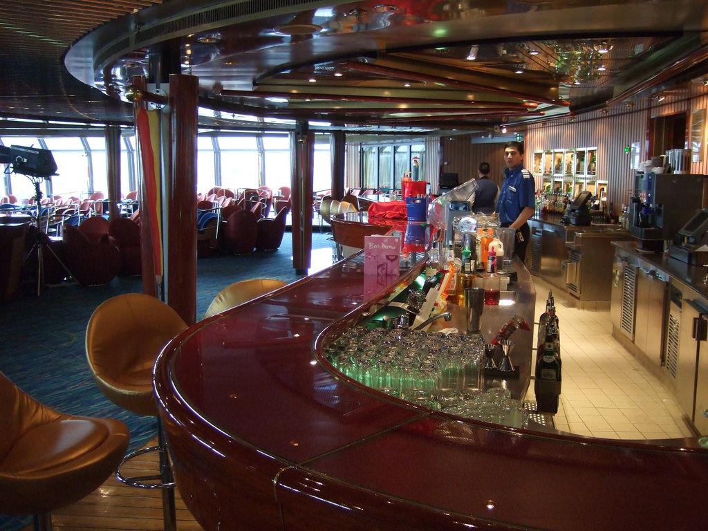 Irish Music Cruise 2008