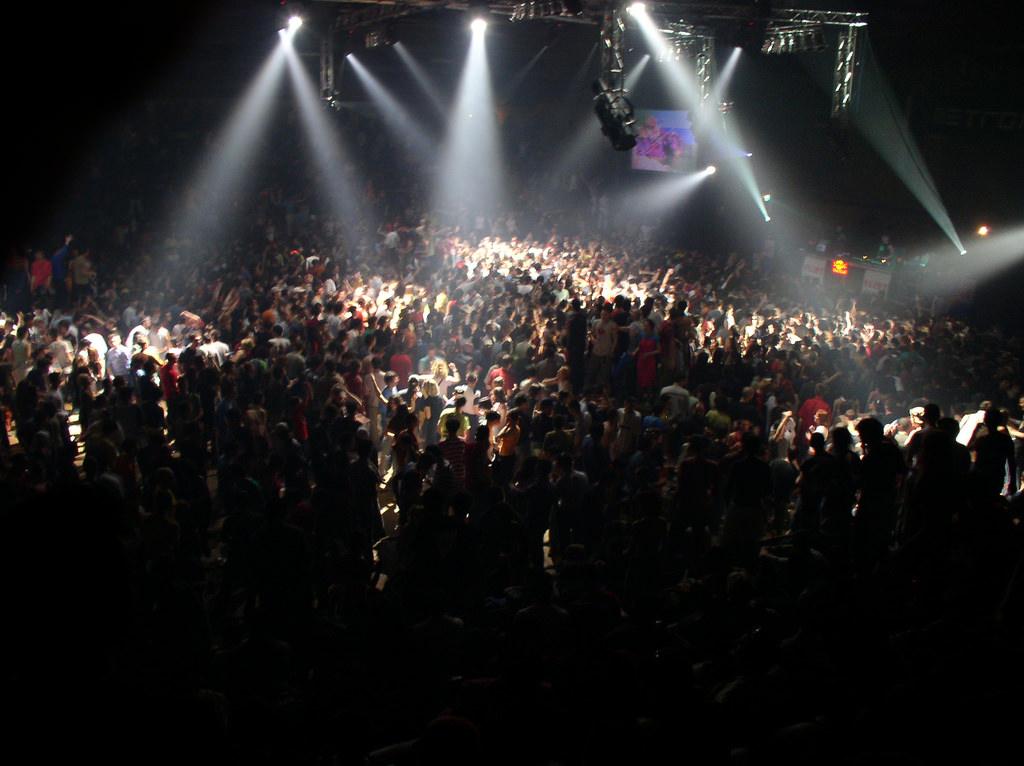 clubbing bulgaria