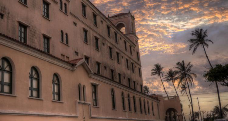 Hotel Caribe - Cartagena
