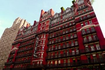 Famous Chelsea Hotel