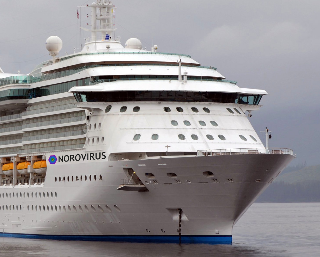 15 Things Cruise Lines Won39t Tell You  Page 15 Of 16