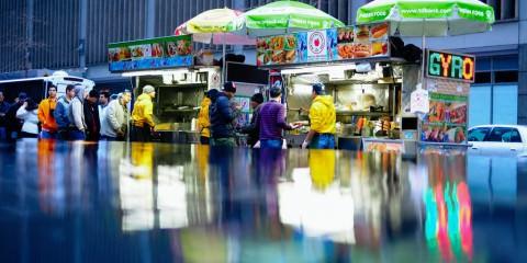 Street Food NYC