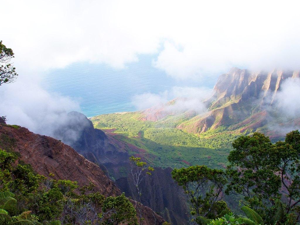 Kauai Travel Guide Book
