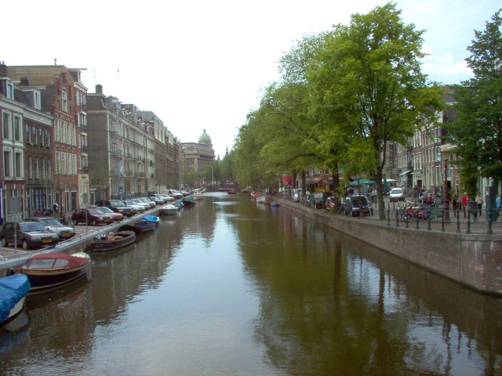 Trend Hotels Amsterdam