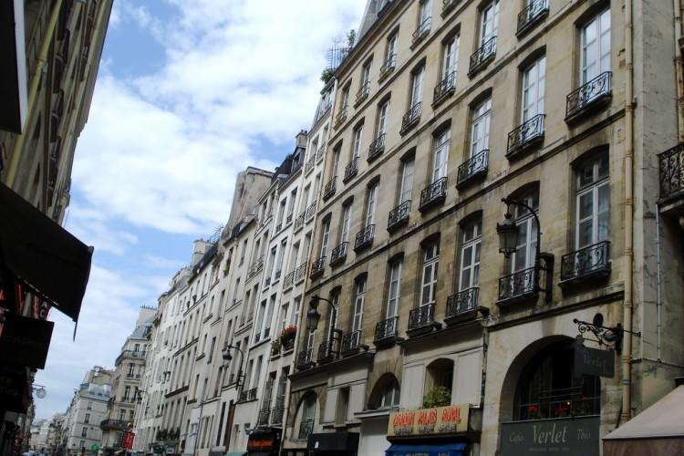 Rue Saint-Honore