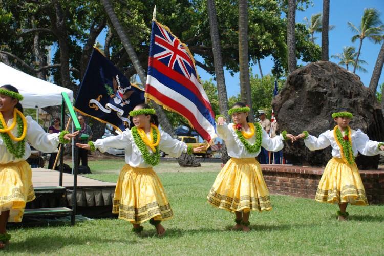 learn hula