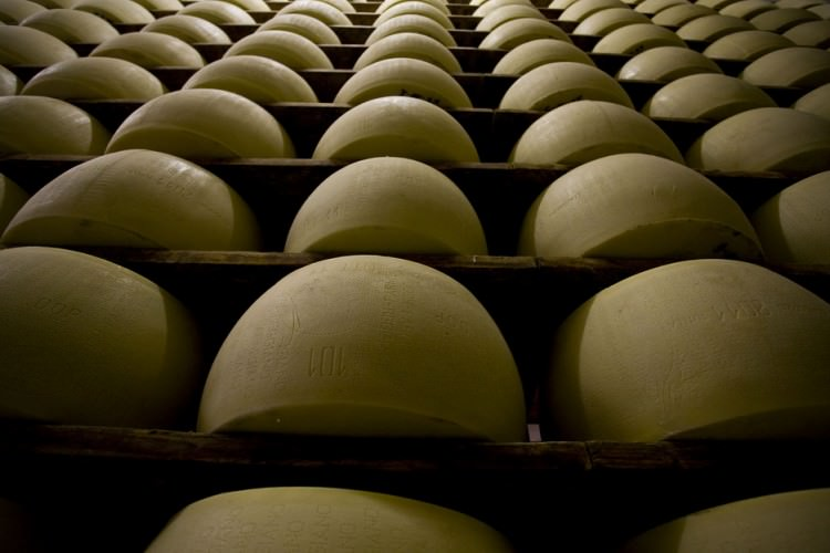 parmigiano-reggiano cheese